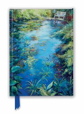Nel Whatmore: Beautiful Reflections (Foiled Journal)