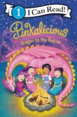 Dragon to the Rescue (Pinkalicious: I Can Read Level 1)