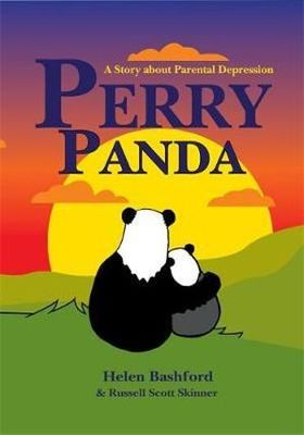 Perry Panda - A Story about Parental Depression