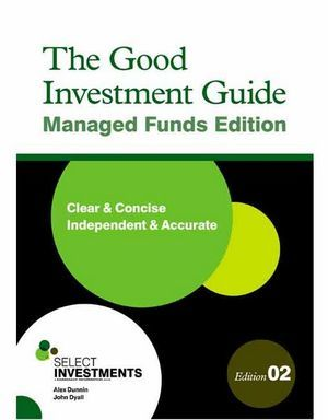 The Good Investment Guide