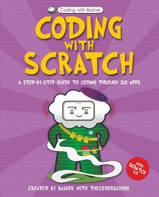 Coding with Scratch: Coding with Basher