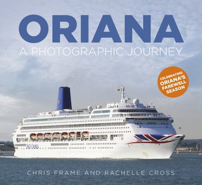 Oriana - A Photographic Journey