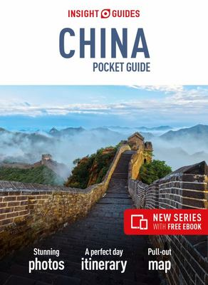 China (Insight Guides Pocket)