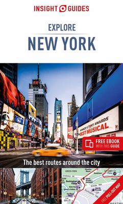 Explore New York - Insight Guides