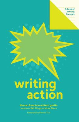 Writing Action - A Book of Writing Prompts
