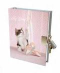 Lock up Kitten Diary