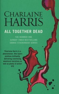 ALL TOGETHER DEAD BK7 SOOKIE STACKHOUSE