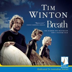 Breath (Audio CD; unabridged; 5 CDs)