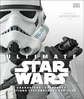 Ultimate Star Wars (HB)