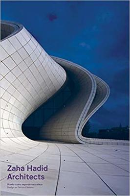 Zaha Hadid - Design As Second Nature