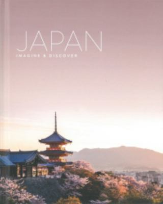Japan - Imagine and Discover