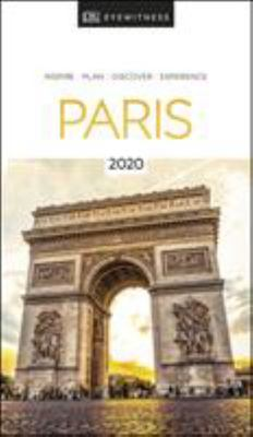 Paris Eyewitness Travel