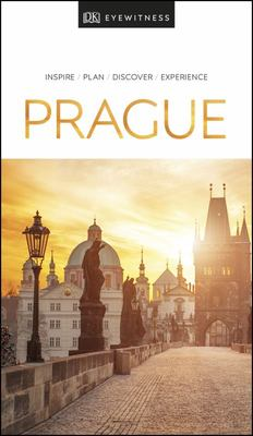 Prague Eyewitness Travel