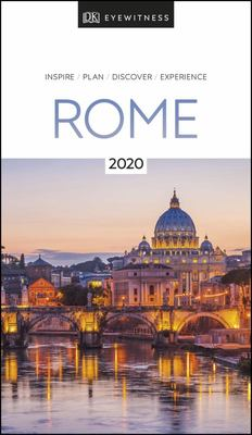 Rome Eyewitness Travel