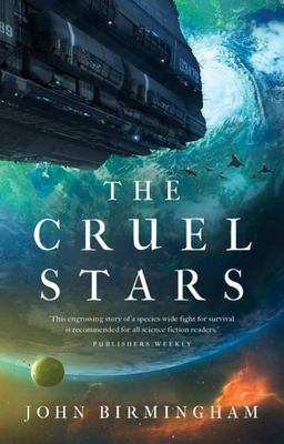 The Cruel Stars (#1 Cruel Stars Trilogy)
