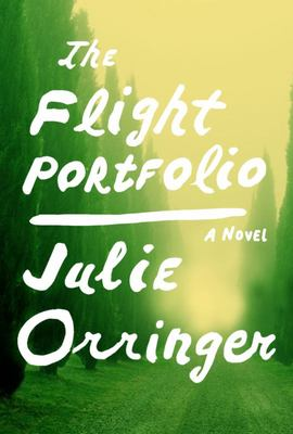 The Flight Portfolio - A Novel