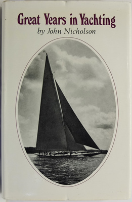 Great Years in Yachting