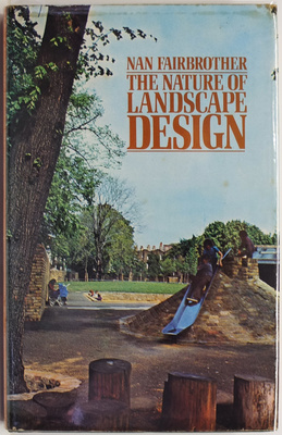 The Nature of Landscape Design