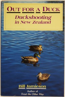 Out for a Duck - Duckshooting in New Zealand