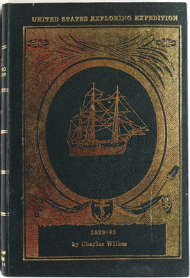 Narrative Of The United States Exploring Expedition During The Years 1838 1839 1840 1841 1842 Condensed And Abridged