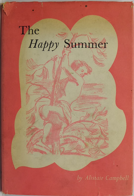 The Happy Summer