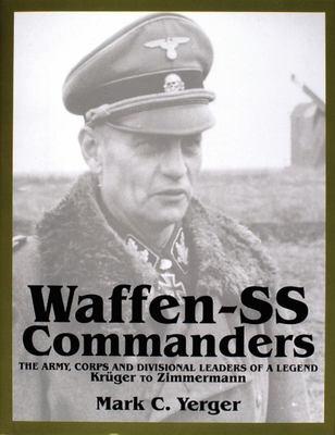 Waffen SS Commanders