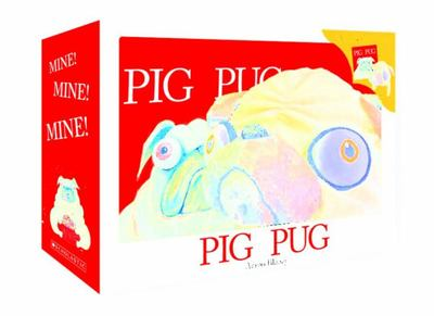 Pig the Pug with Hat (Boxed Set)