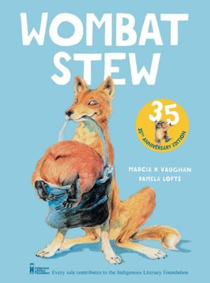 Wombat Stew (35th Anniversary Edition)  HB