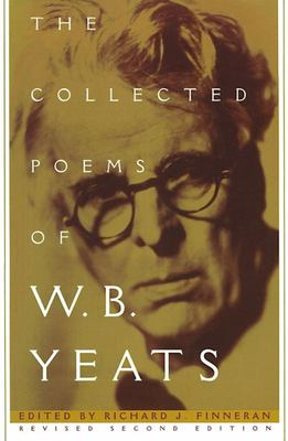 THE COLLECTED POEMS OF W B YEATS
