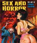 Sex and Horror - Art of Fernando Carcupino