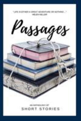 Passages - A Short Story Collection