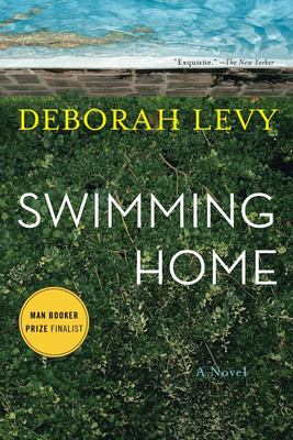 Swimming Home (US Edition)