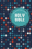 NIV Outreach Bible for Kids, Paperback