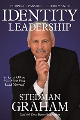 Identity Leadership - To Lead Others You Must First Lead Yourself