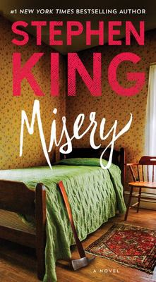 Misery (US PB)