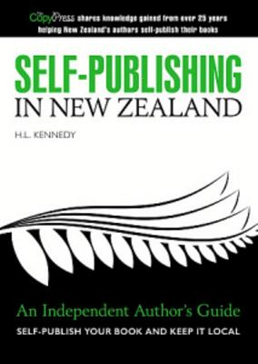 Self-Published in New Zealand