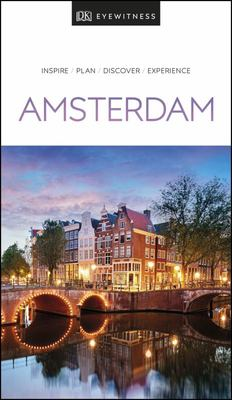 Amsterdam Eyewitness Travel