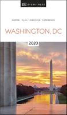 Washington DC Eyewitness Travel