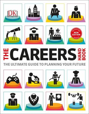 The Careers Handbook - The Graphic Guide to Planning Your Future
