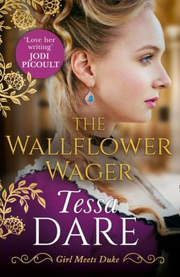 The Wallflower Wager