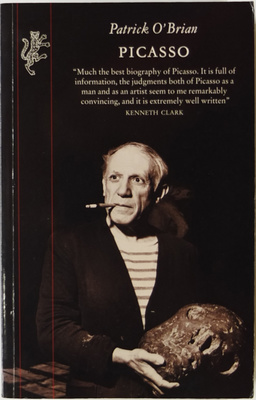 Pablo Ruiz Picasso - A Biography