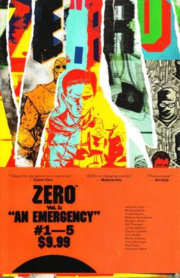 Zero Volume 1: an Emergency TP - An Emergency TP