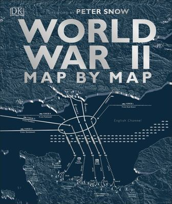 World War II Map by Map