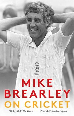 On Cricket - A Portrait of the Game