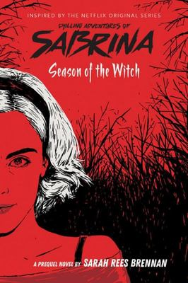 Season of the Witch (#1 Chilling Adventures of Sabrina) FTI