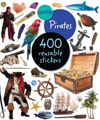 Pirates (EyeLike Stickers)