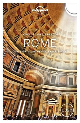 Best of Rome 2020 4e