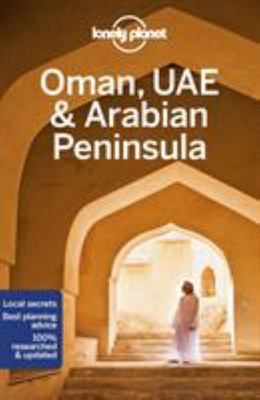 Lonely Planet Oman, UAE and Arabian Peninsula 6