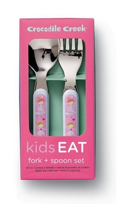 Sweet Dreams Cutlery Set