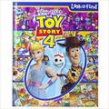 Toy Story 4 Look and Find (Movie Tie-in)